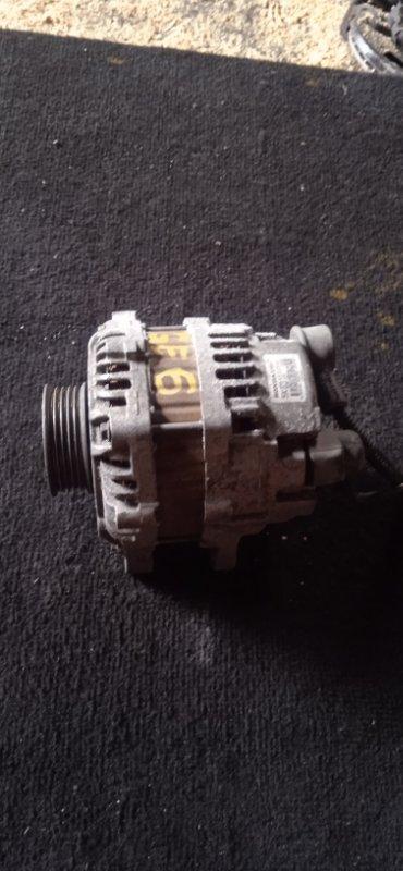 Генератор Honda Fit GE6 L15A (б/у)