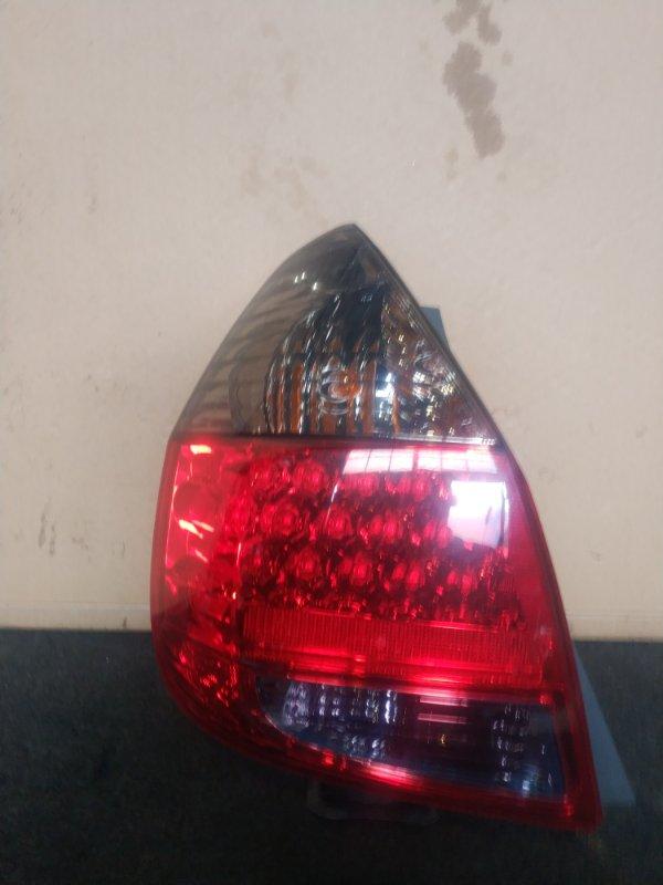Стоп-сигнал Honda Fit GD1 задний левый (б/у)