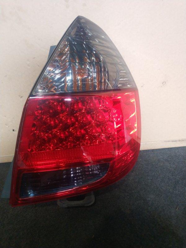 Стоп-сигнал Honda Fit GD1 задний правый (б/у)
