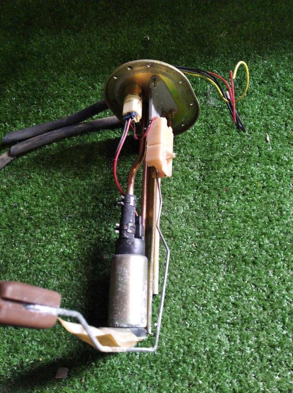 Топливный насос Mazda Bongo SK82 (б/у)