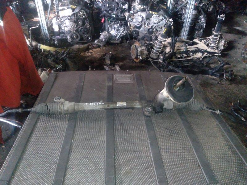 Рулевая рейка Mazda Demio DE3FS ZJ (б/у)