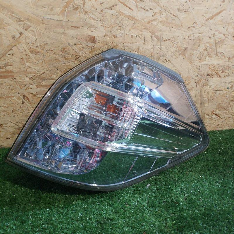 Стоп-сигнал Honda Fit GP2 задний правый (б/у)