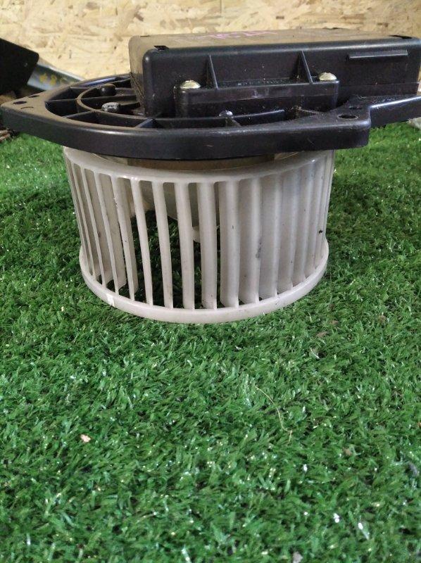 Мотор печки Nissan Serena TC24 (б/у)