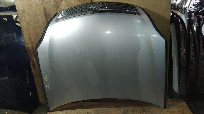 Капот Nissan Teana J31 (б/у)