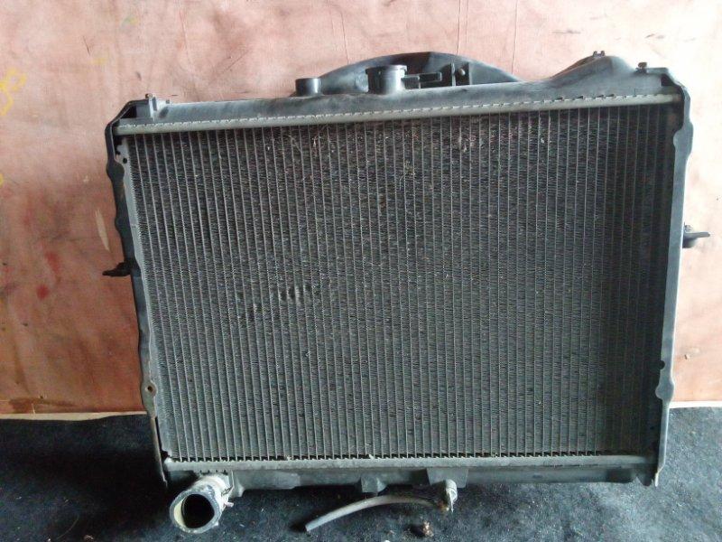 Радиатор охлаждения Nissan Vanette SE28MN R2 (б/у)