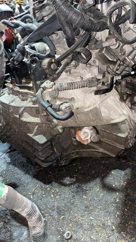 Акпп Toyota Estima GSR55 2GR (б/у)
