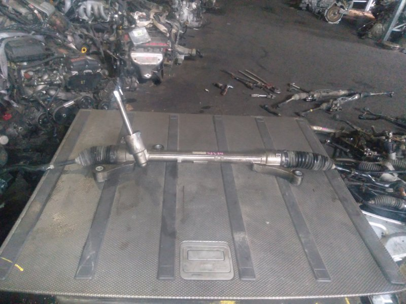 Рулевая рейка Mazda Demio DE3FS (б/у)