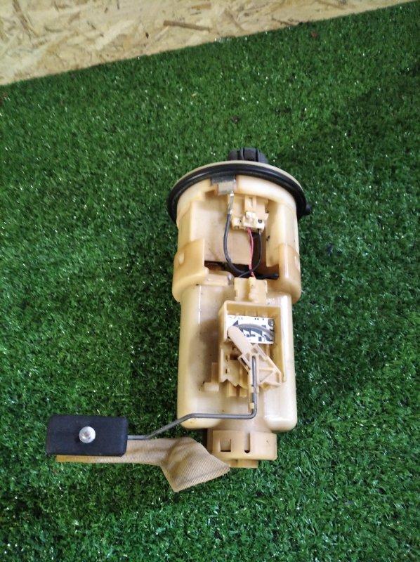 Топливный насос Toyota Vitz SCP10 (б/у)