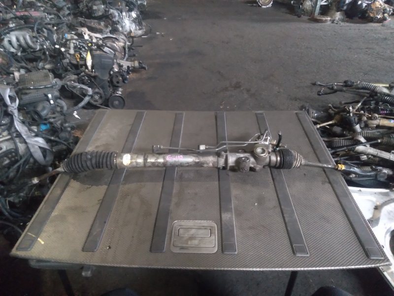 Рулевая рейка Toyota Mark Ii GX110 1G (б/у)