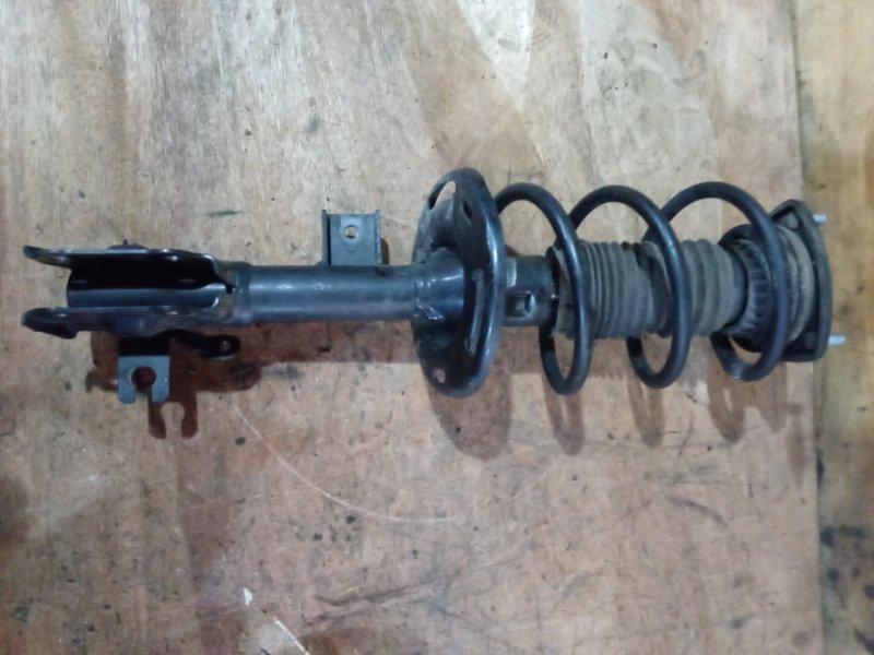 Стойка Mazda Axela BM5AS 5P передняя правая (б/у)