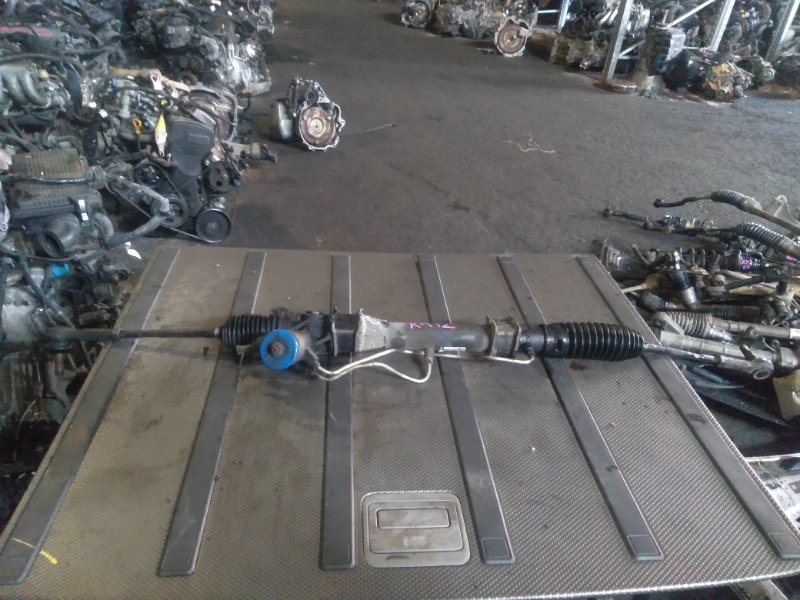 Рулевая рейка Nissan Liberty RM12 QR20 (б/у)