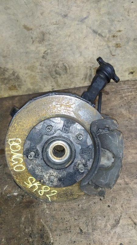 Ступица Mazda Bongo SK82M F8 передняя левая (б/у)