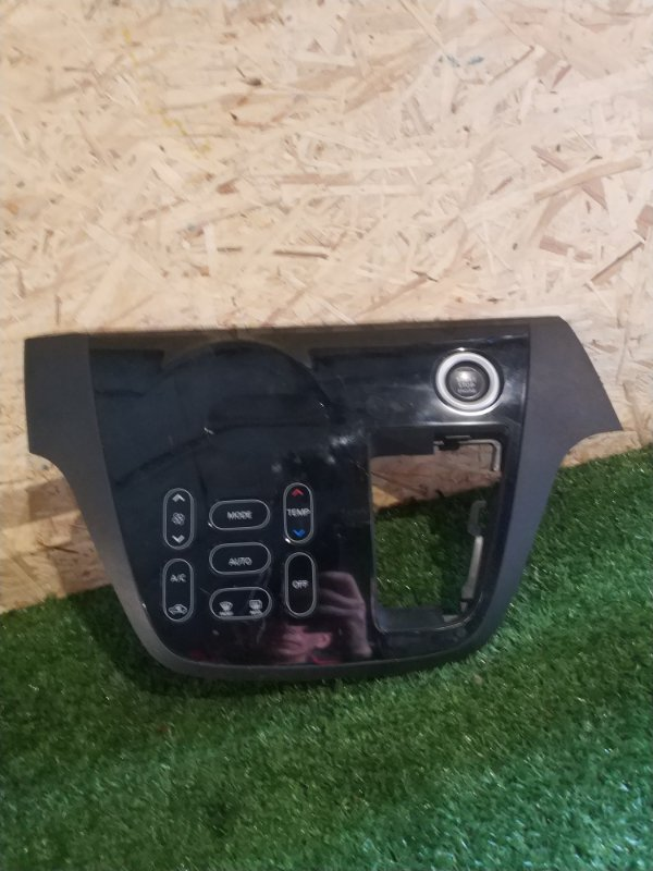 Климат-контроль Nissan Dayz Roox B21A (б/у)