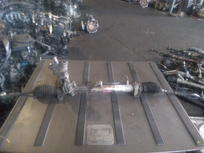 Рулевая рейка Toyota Platz SCP11 1SZ (б/у)
