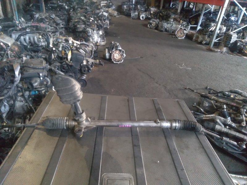 Рулевая рейка Suzuki Solio MA15S (б/у)
