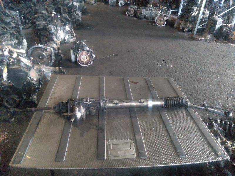 Рулевая рейка Toyota Mark Ii JZX110 1JZ (б/у)