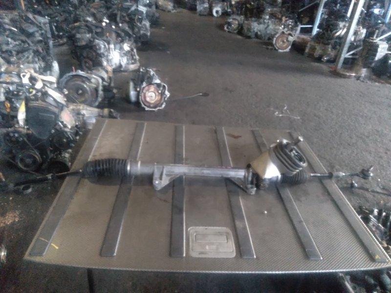 Рулевая рейка Nissan Lafesta B30 MR20 (б/у)