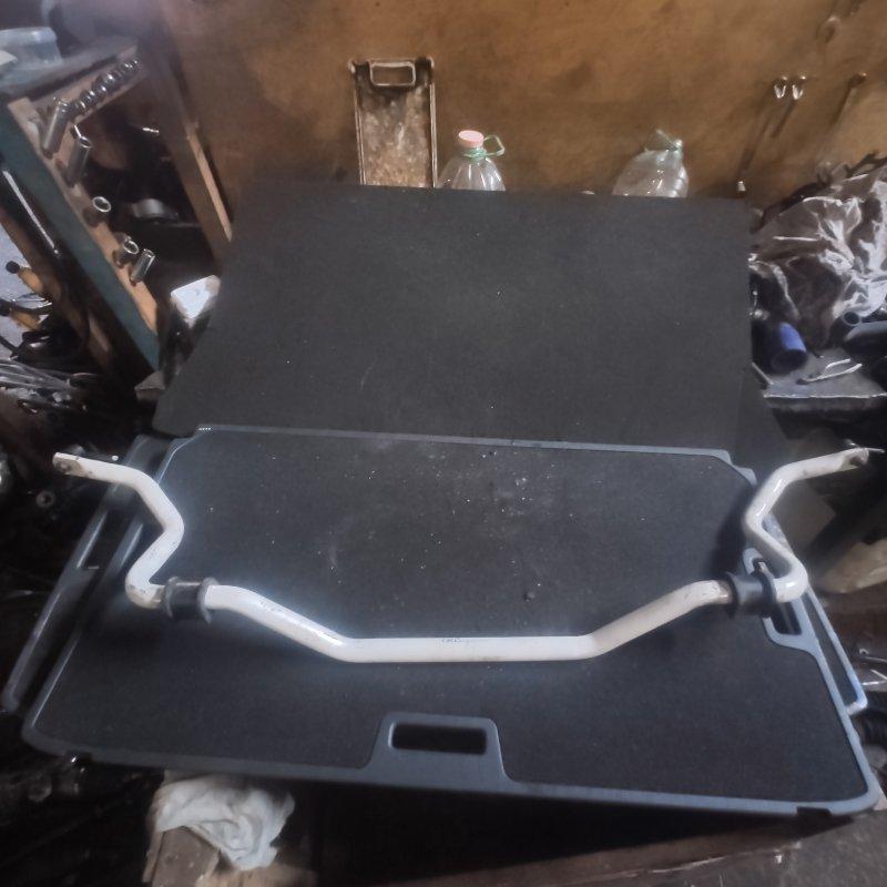 Стабилизатор Toyota Progres JCG11 2JZ (б/у)