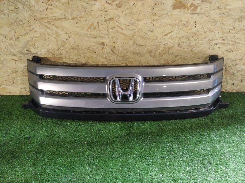 Решетка радиатора Honda Freed Spike GB3 (б/у)