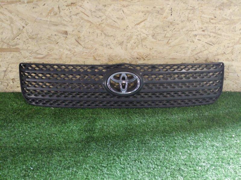 Решетка радиатора Toyota Succeed NCP50 (б/у)
