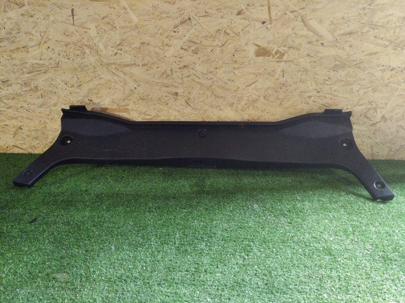 Обшивка багажника Toyota Crown GRS214 (б/у)