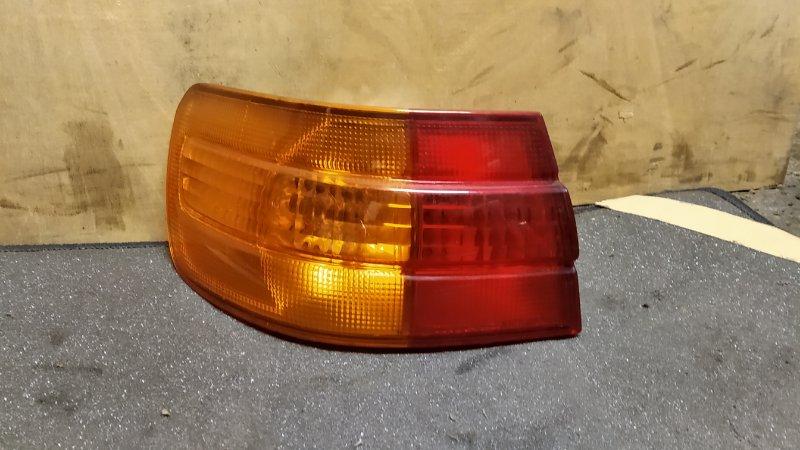 Стоп-сигнал Toyota Premio AT211 задний левый (б/у)