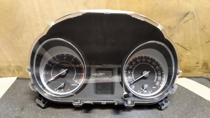 Спидометр Suzuki Kizashi RF91S (б/у)