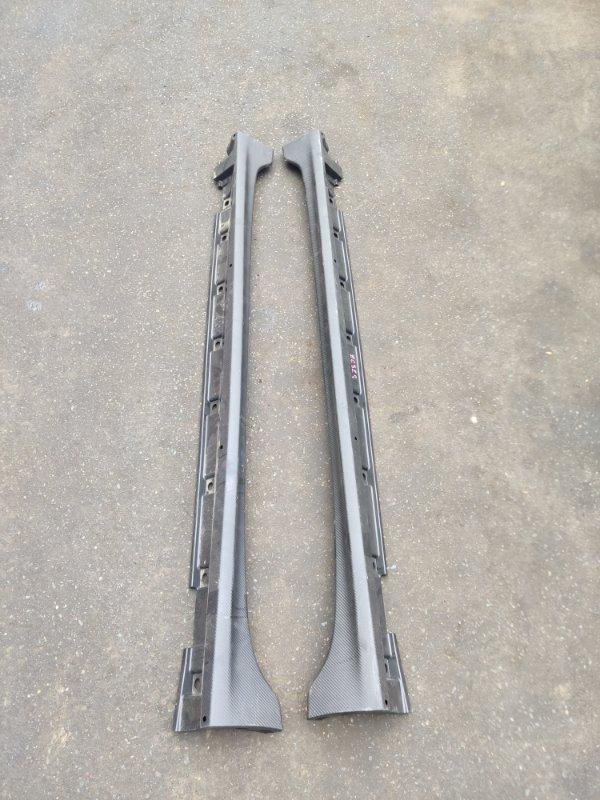 Порог Suzuki Swift ZC33S (б/у)
