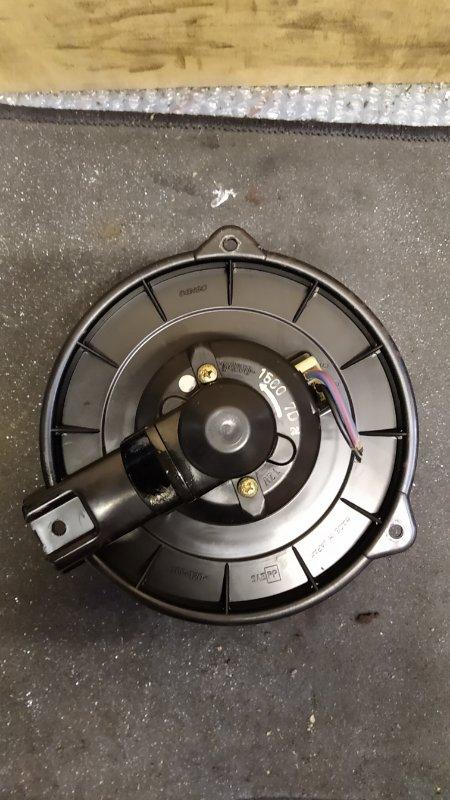 Мотор печки Toyota Premio ZZT245 (б/у)