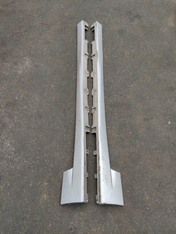 Порог Nissan Laurel GC35 (б/у)