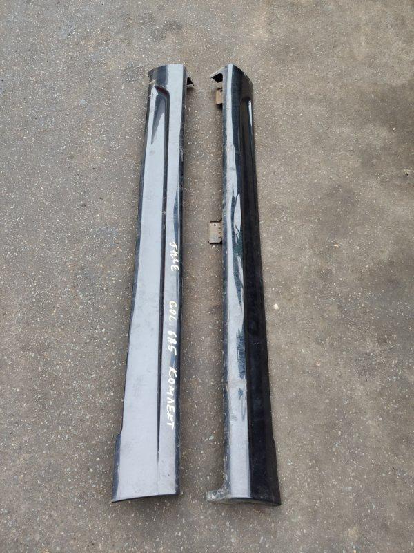 Порог Toyota Cami J122G (б/у)