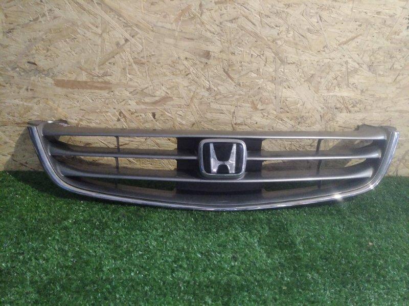 Решетка радиатора Honda Odyssey RA8 (б/у)