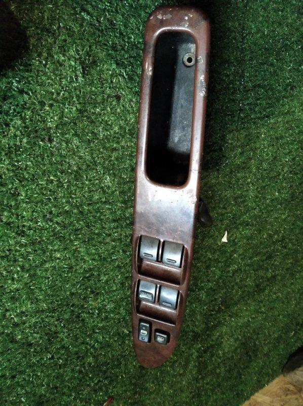 Блок управления стеклами Toyota Ipsum SXM10 передний правый (б/у)