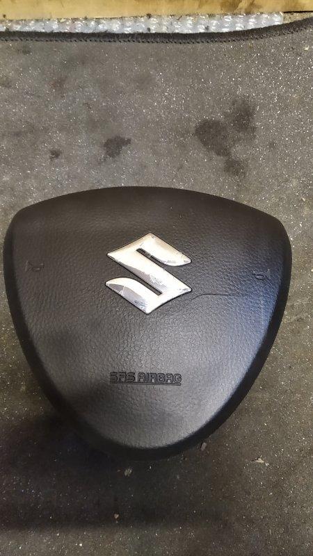 Airbag на руль Suzuki Kizashi RF91S (б/у)