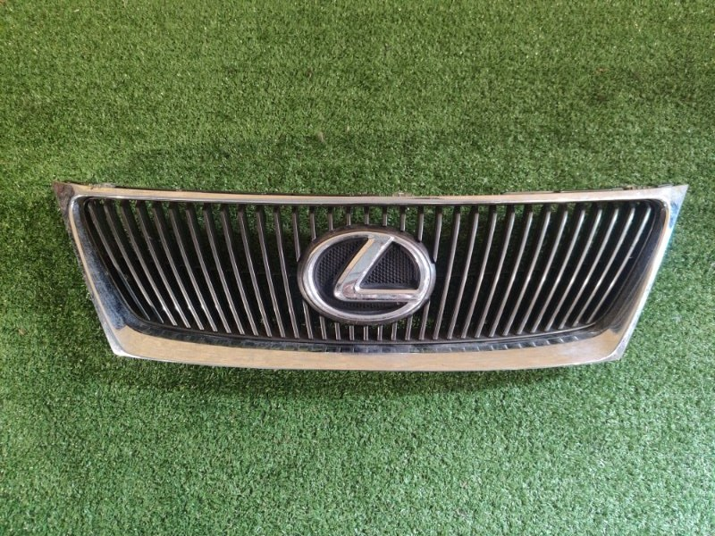 Решетка радиатора Lexus Ls250 (б/у)