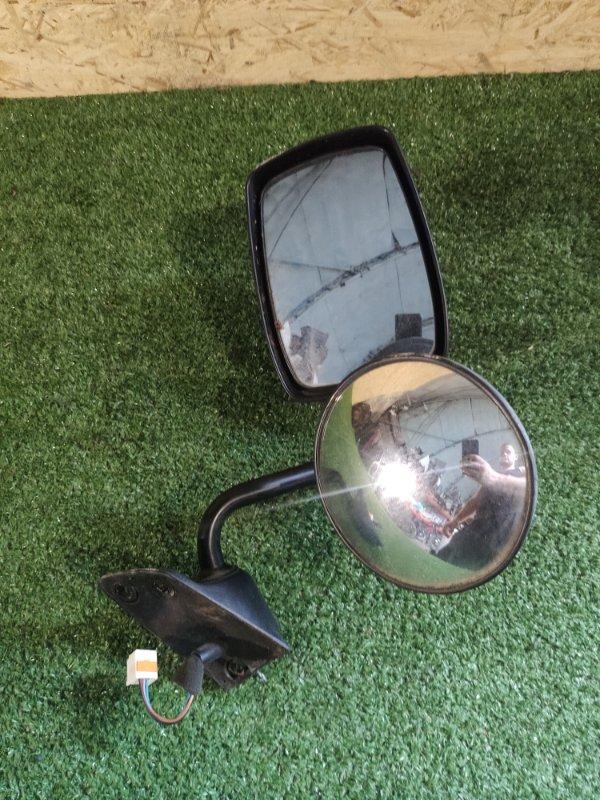 Зеркало Nissan Vanette SK82VN левое (б/у)