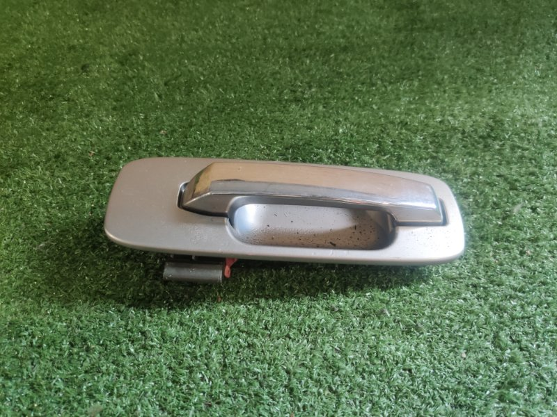 Ручка двери внешняя Nissan X-Trail NT30 задняя правая (б/у)