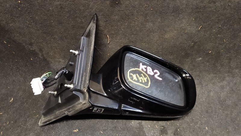Зеркало Honda Legend KB2 переднее правое (б/у)