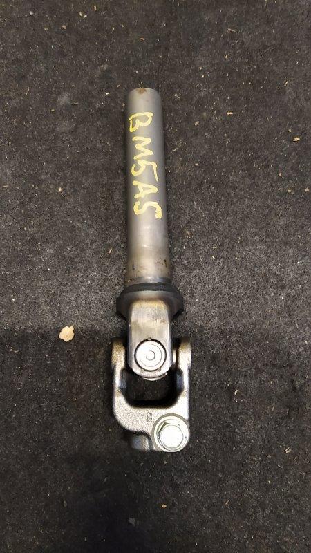Рулевой карданчик Mazda Axela BM5AS 5P (б/у)