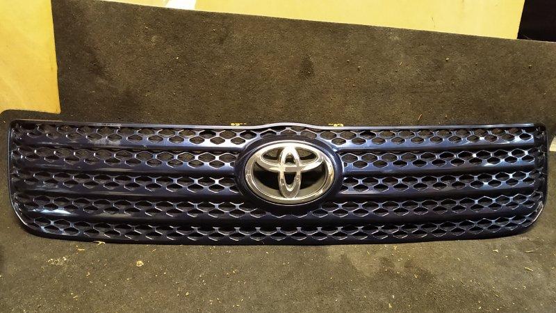 Решетка радиатора Toyota Succeed NCP51 передняя (б/у)
