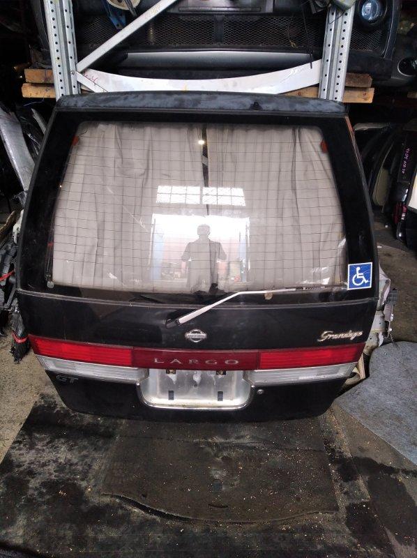 Дверь 5-я Nissan Largo NW30 (б/у)