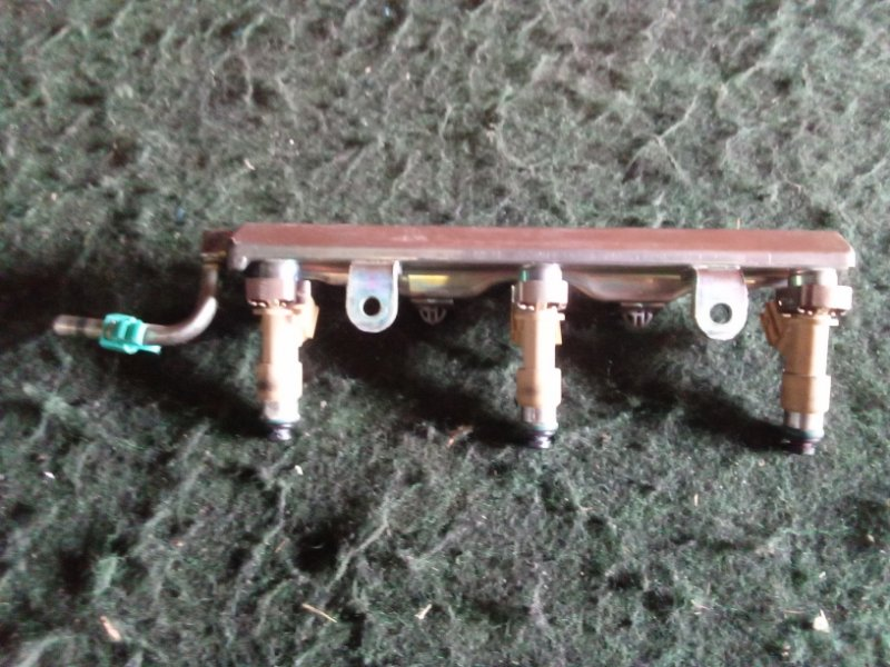 Инжектор Honda Inspire UC1 J30A (б/у)