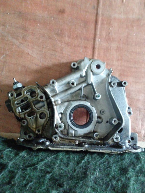 Масляный насос Honda Inspire UC1 J30A (б/у)