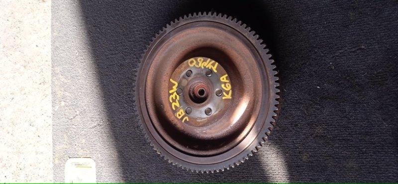 Маховик Suzuki Jimny JB23W K6AT (б/у)