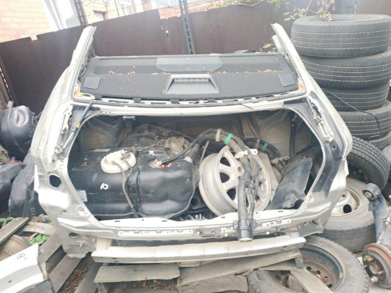 Rear cut Toyota Crown ARS210 (б/у)