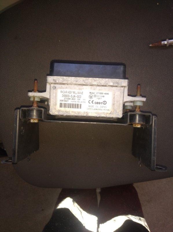 Радар-детектор Honda Legend KB2 J37A (б/у)