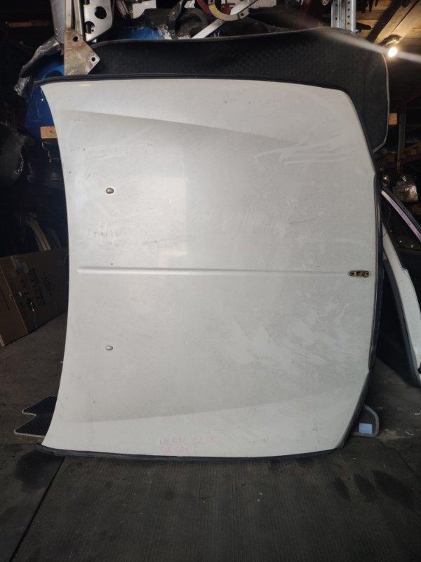 Капот Nissan Laurel GC35 (б/у)