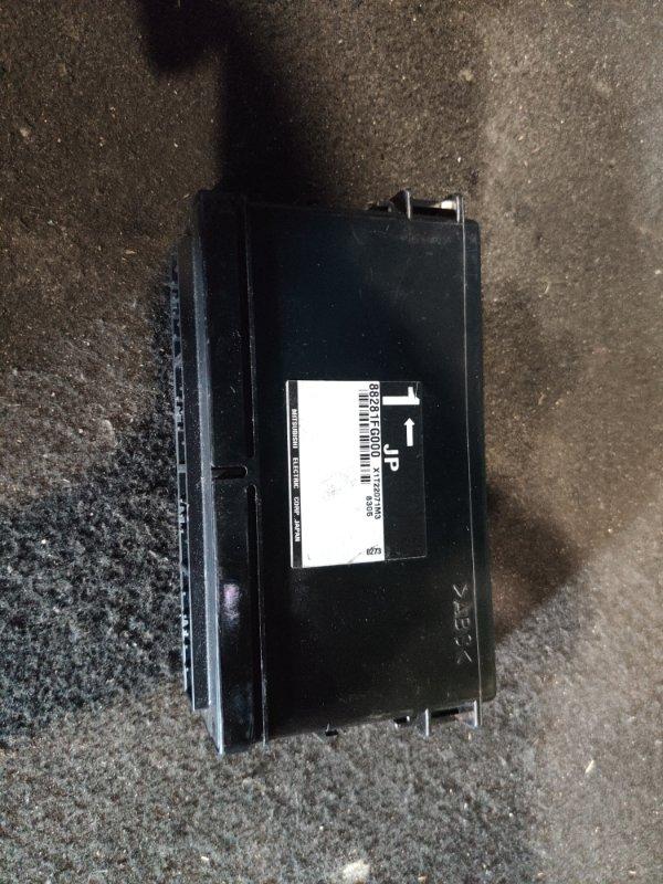 Электронный блок Subaru Impreza GH2 EL15 (б/у)