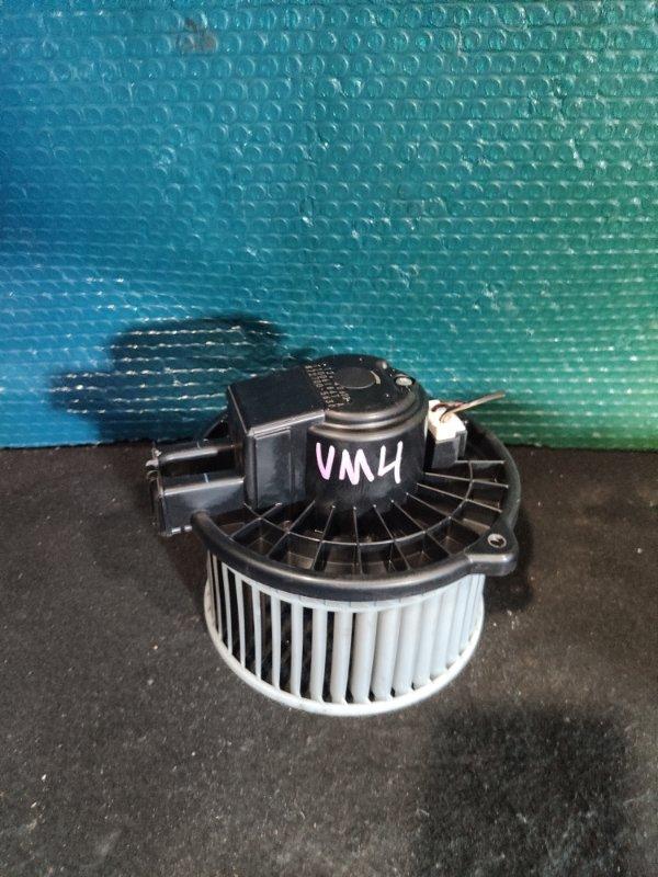 Мотор печки Subaru Levorg VM4 (б/у)