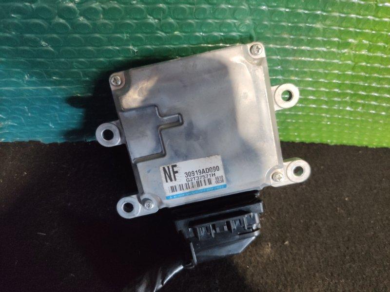 Электронный блок Subaru Levorg VM4 (б/у)